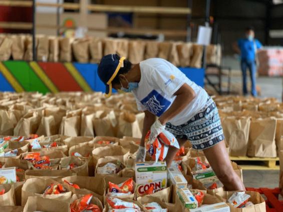 Samenwerkende Hulporganisaties Curaçao
