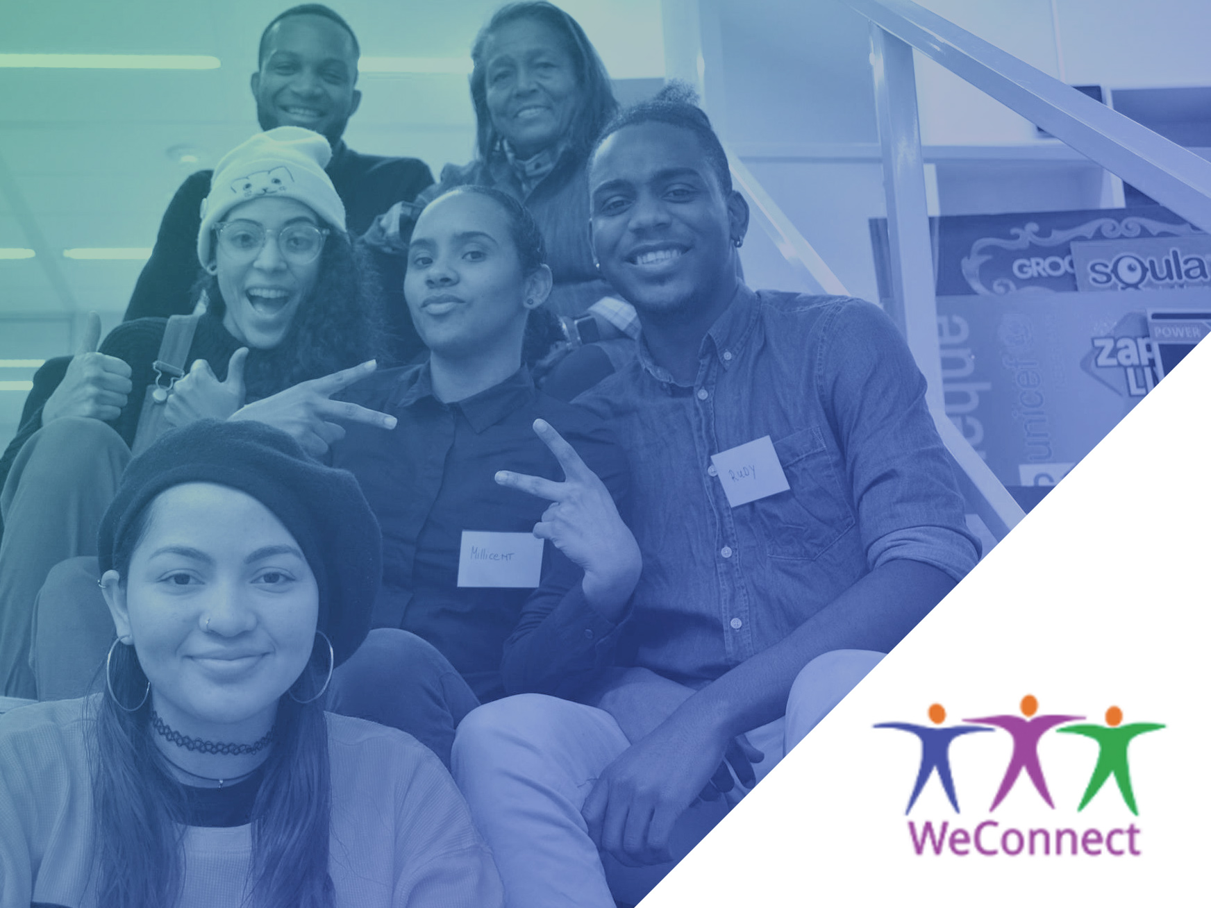WeConnect in the Spotlight