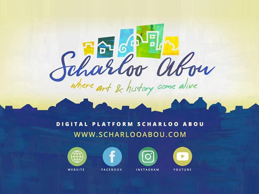 Scharloo Abou Platform one year