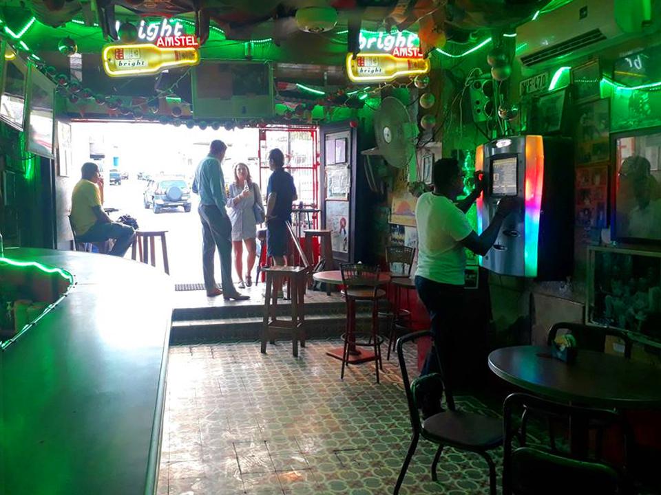 Netto Bar Otrobanda