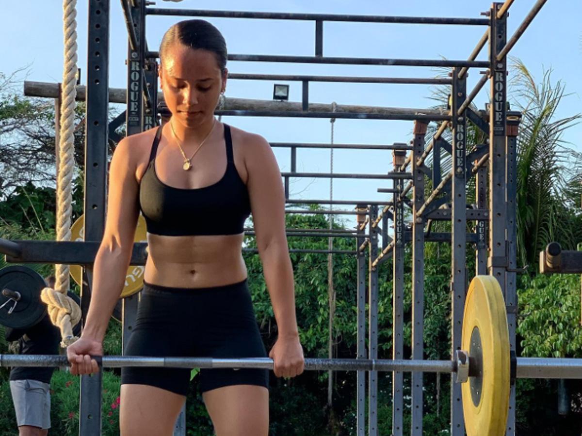 Elite Fitness Sport