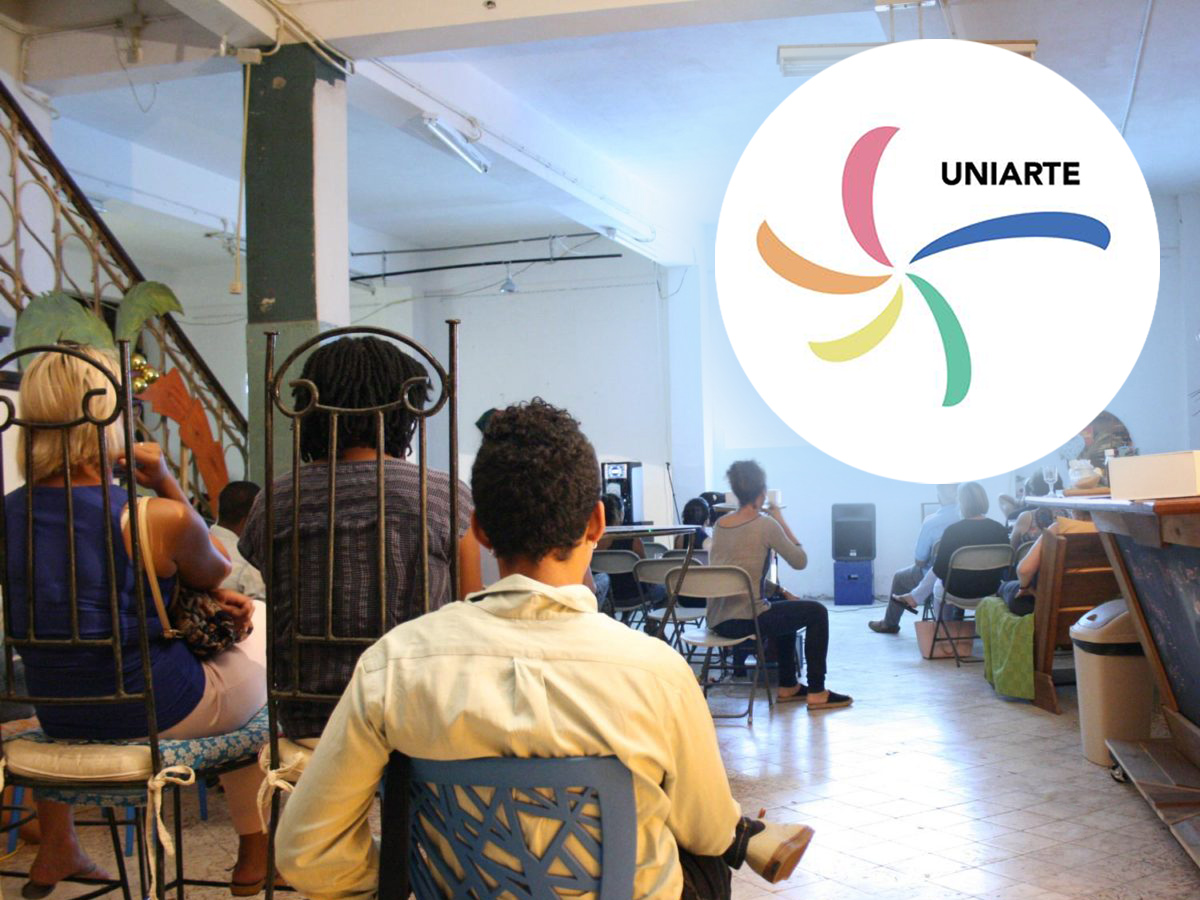 Events List UniArte