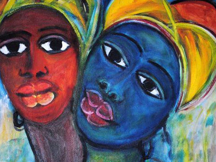 Jean Girigori Art Gallery