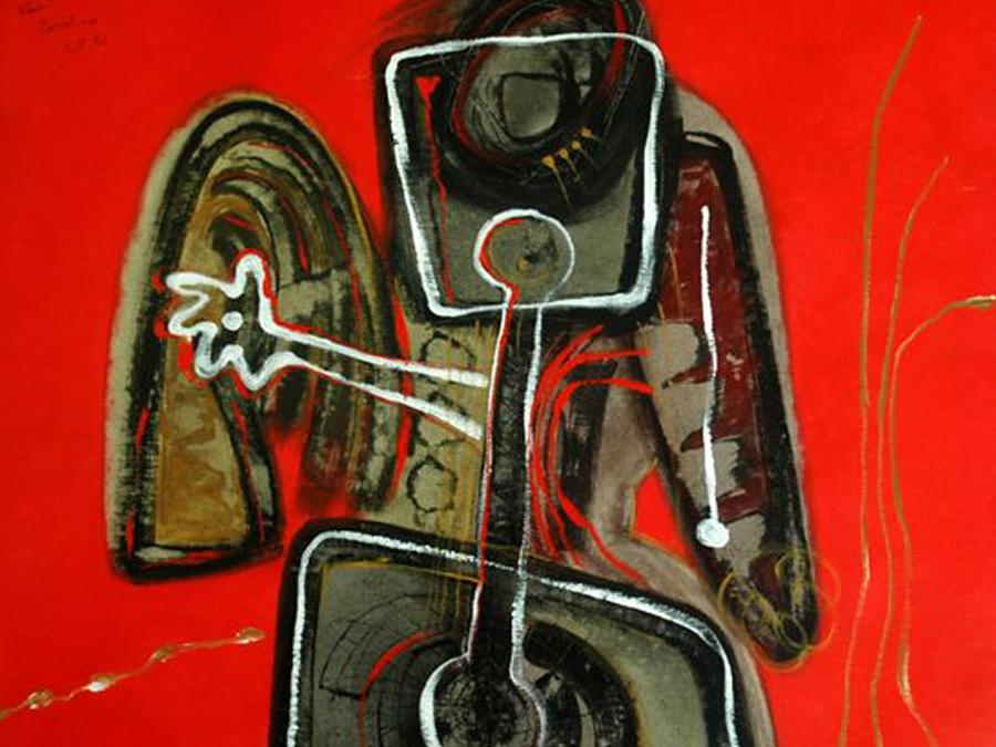 Philippe Zanolino Art