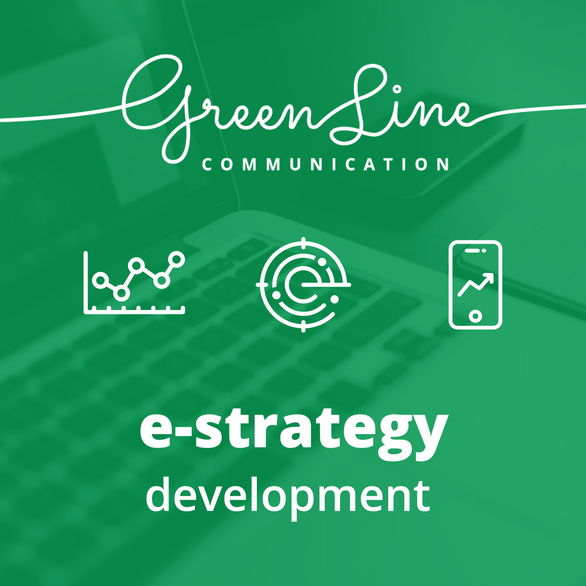 green line marketing