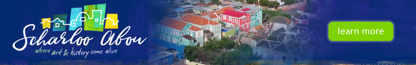 scharloo district willemstad
