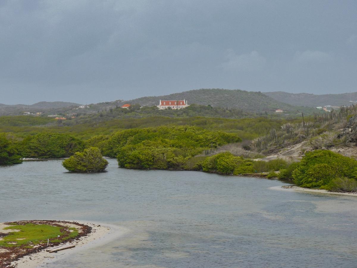 Boca Ascension Landhuis