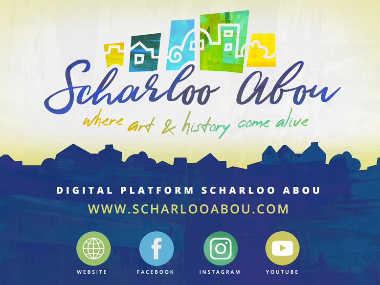 scharloo abou art history