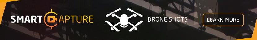 drone shots curacao