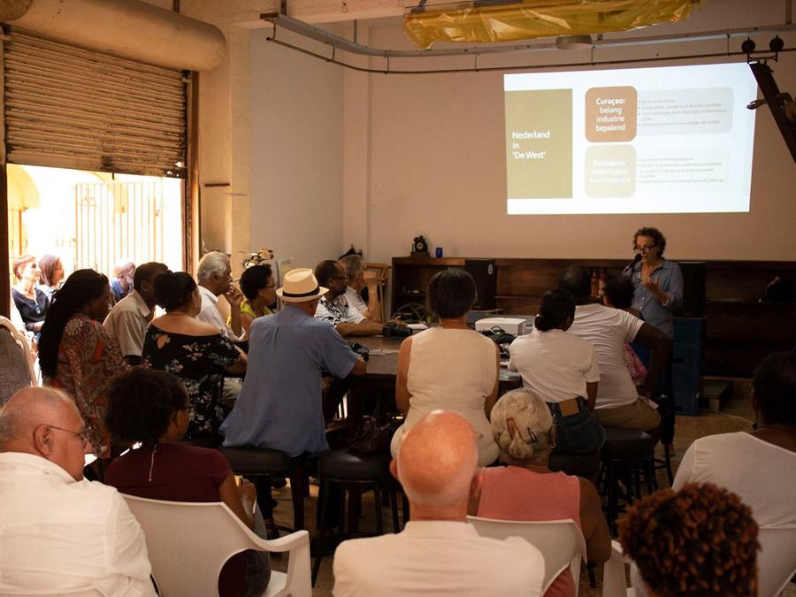 UniArte Foundation Curacao