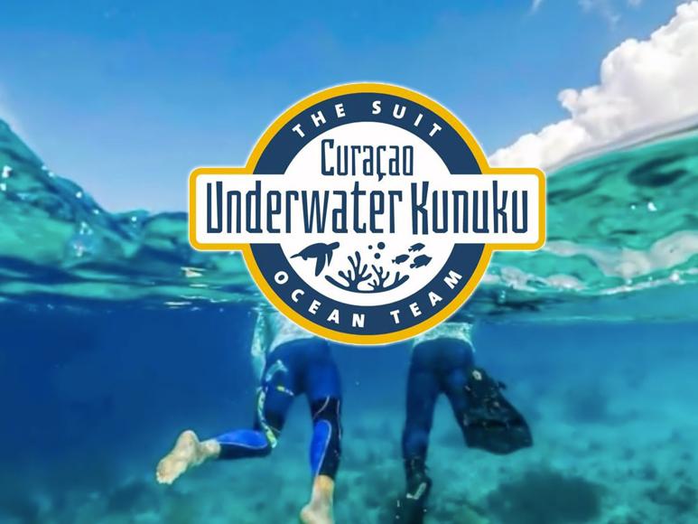 Underwater Kunuku