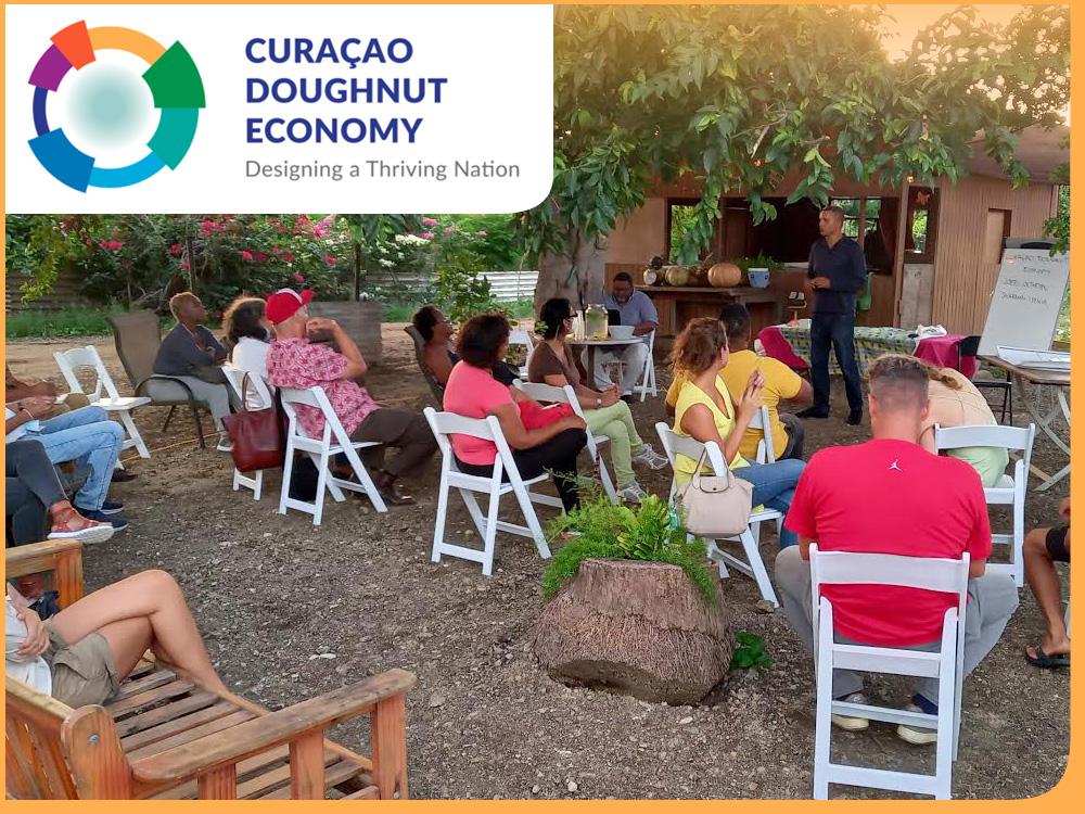 Curacao Doughnut Economy