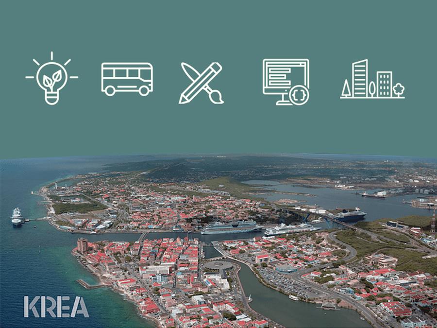 Krea: the Curaçao of 2069