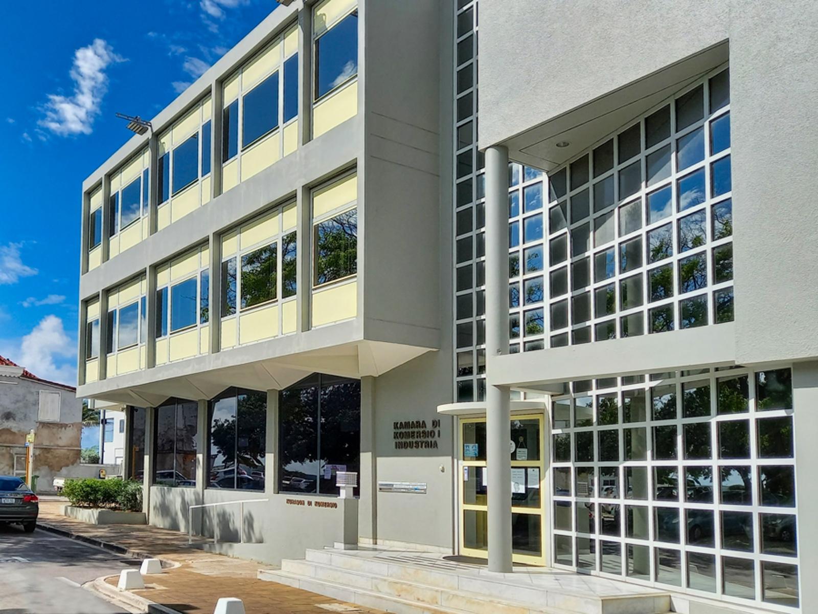 Chamber of Commerce Info Center
