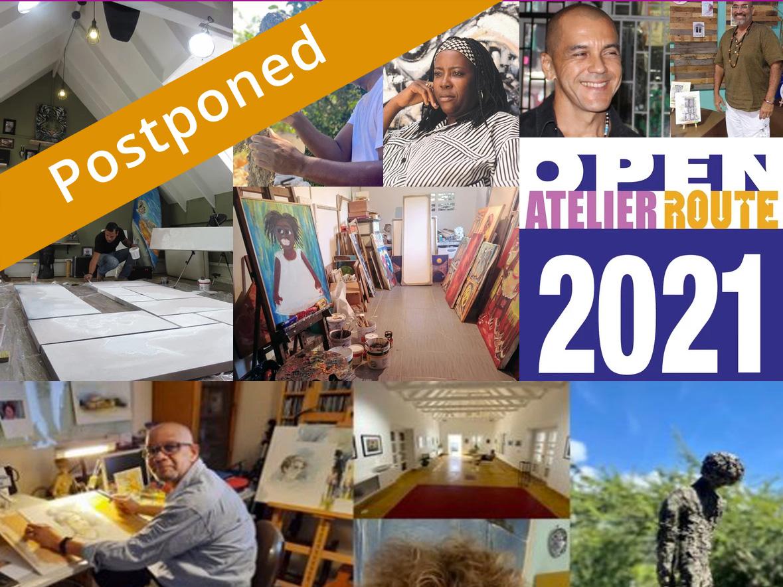 Open Atelier Route 2021