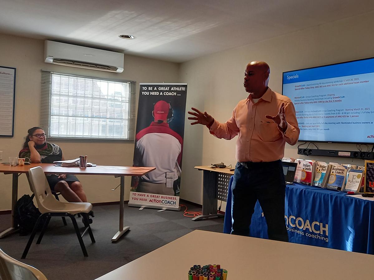 ActionCoach Free Workshop
