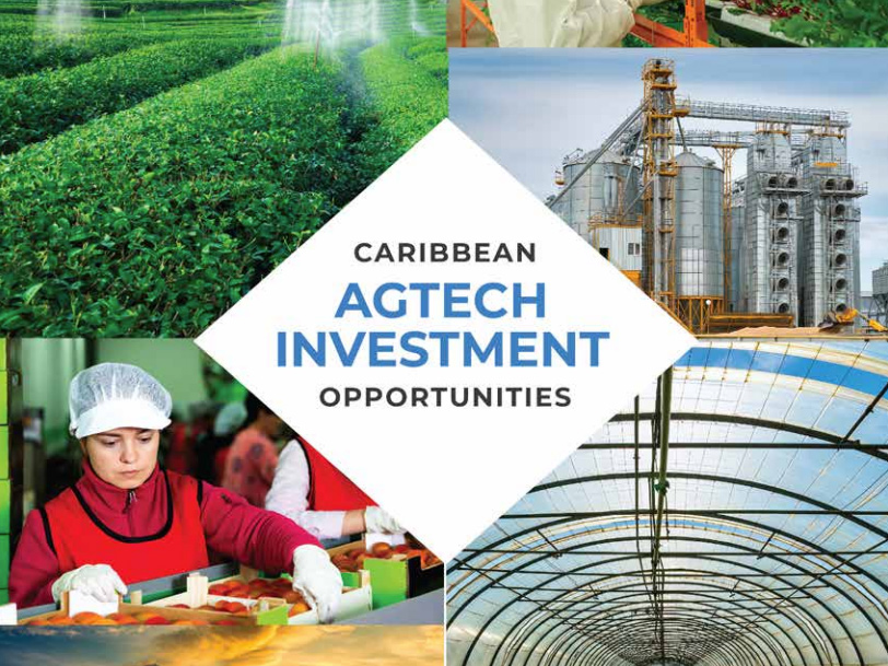 Caribbean AgTech Investment Summit
