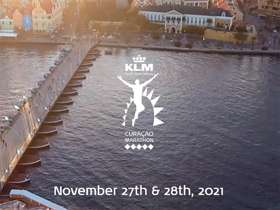 KLM Marathon Curaçao 2021